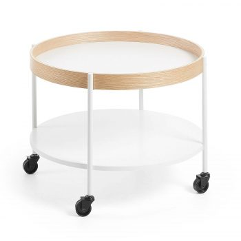table de chevet Anversa Delia 301M05 AV 1