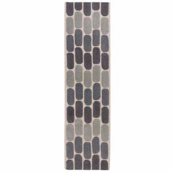 Anversa Tapis Radiance Fossil Grey 8